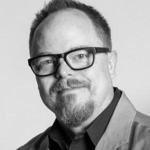Bonn Banwell, Creative Director, Red Circle